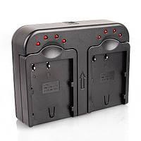 Зарядное устройство PN201 для аккумуляторов Sony np-f 550/750/970
