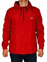Модная куртка,анорак утепленный найк,nike XL
