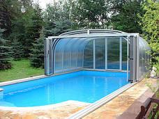 Изготовим навесы бассейнов,зимние сады, фото 3