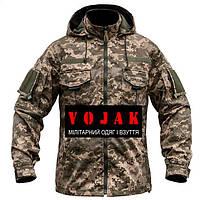 Куртка тактическая  (ANTITERROR) ARMY Укр.Пиксель