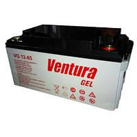Аккумуляторная батарея Ventura VG 12-65 Gel (12V, 65 Ah)