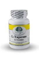 L-Тирозин 50 таблеток по 1,2 гр., фото 1