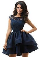 Нарядное платье 5 цветов