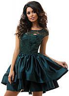 Нарядное платье (выпускное) 5 цветов