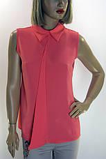 Блуза без рукава Serfa, фото 3