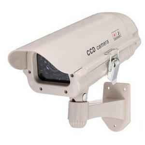 Муляж камеры видеонаблюдения CCD Dummy Camera