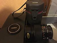 Объектив для фотоаппарата Konika Hexanon 135/F3.5