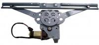 Стеклоподъемники электрические Гранат ВАЗ 2108, ВАЗ 2109, ГАЗ 3110 (передние двери)