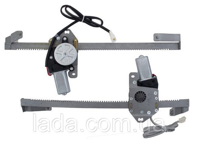 Стеклоподъемники электрические Гранат Fiat Doblo