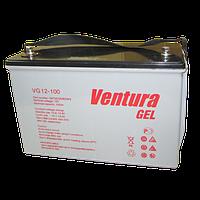 Аккумуляторная батарея Ventura VG 12-100 Gel (12V, 100 Ah)