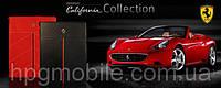 Чехол для Samsung Galaxy Tab 10.1 P7500/P7510 - Ferrari California
