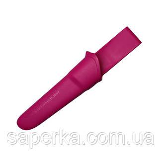 Нож для туризма Morakniv Companion Magenta 12157, фото 2