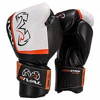 Тренировочные боксерские перчатки RIVAL RB40-Fitness Bag Gloves