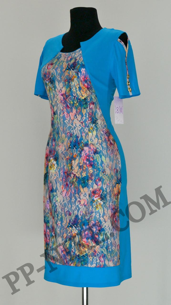 Платье №376 б