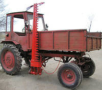 Косилка на трактор т-16