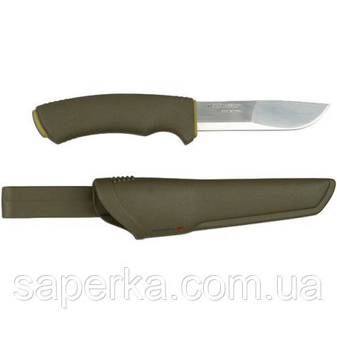 Нож Morakniv BushCraft Forest 12493, фото 2