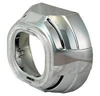 """Маска для биксеноновых линз S-14 (2.8"""", 3,0"""") A14"""