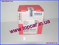 Поршень с кольцами на Renault  1.5dci k9k- +0.50 палець D26mm  Mahle Германия 022 01 02
