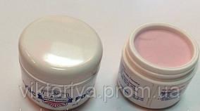 Акрил Le Vole cover pink 28 гр, камуфлирующая розовая.