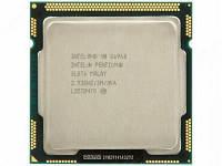 Б/У Процессор Intel Pentium Dual-Core G6960 2.93 GHz/2.5 GT/s DMI/3MB s1156 Tray