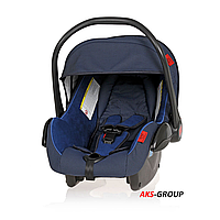 Автокресло Heyner Baby SuperProtect Ergo (0+) Cosmic Blue 780 400