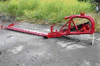 Косилка тракторная пальцевая КТП-2,1