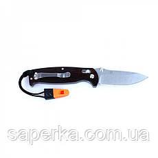 Нож для туризма Ganzo G7412-WD2-WS, фото 3