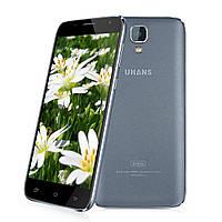 Смартфон Uhans A101S  2 сим,5 дюймов,4 ядра,16 Гб,13 Мп, 3G., фото 1