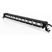 Светодиодная LED балка 36W 2880lm, однорядная