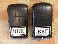 Перчатки битки BBE Medium