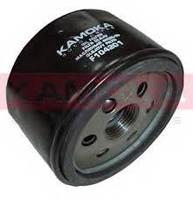 Фильтр масляный Renault Kangoo (производство KAMOKA)