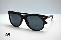 Солнцезащитные очки Emporio Armani 145