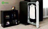 SWASH – устройство, которое разглядит все складочки на одежде