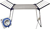 Электросушилка для белья с таймером (180*50*90 см)
