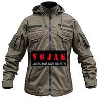Куртка тактическая (ANTITERROR)  Сoyote