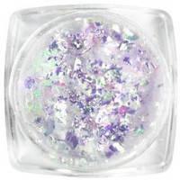 Хлопья Юки Le Vole 04 фиолет