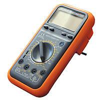 Цифровой тестер мультиметр VC9805