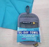 Походное полотенце Greenhermit Traveling Towel (S).