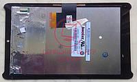 Asus Fonepad 7 ME372CL k00y Дисплей LCD + тачскрин тестований