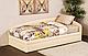 """Кровать """"Джуниор"""" Городок, фото 3"""