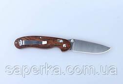 Нож Ganzo дерево G727M-W1, фото 3
