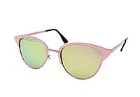 Стильные женские очки Aedoll розовые