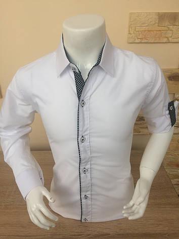 Детская рубашка Sinyor Besni 10-15, фото 2