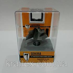 Фреза 2510 Sekira 08-154-500 D50  (Угловое сращивание)