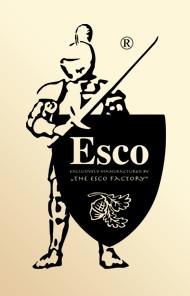 Дуб в усій своїй природній красі, відкриті і закриті сучки, перепади кольору - все це паркет ЕСКО