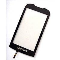 Тачскрин. сенсор Samsung S5560 черный