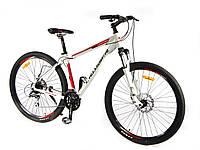 Горный  одноподвесный велосипед  Crosser 26* Banner-1*19 NEW