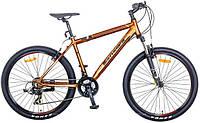 Горный велосипед  Crosser 26*City Life-1*18