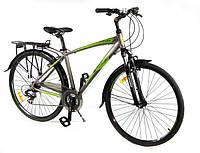 Велосипед  Crosser 28* City Life Man -1
