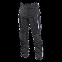 SECA HYBRID II Black, S Мотоштаны текстильные